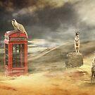 Meerkat Network by Lissywitch