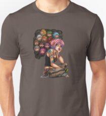 Inner Demons by Amberly Berendson Unisex T-Shirt