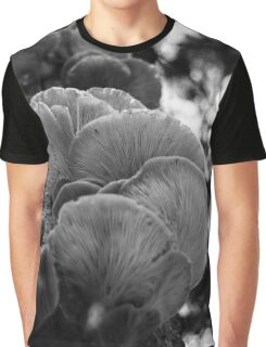 Strength in Weakness Graphic T-Shirt