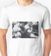 Arnold workout Unisex T-Shirt