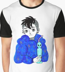 Casper Graphic T-Shirt