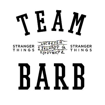 TEAM BARB by localfandoms
