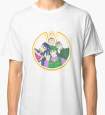 Artist Number One Classic T-Shirt