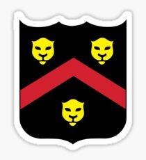 Wentworth Institute of Technology Sticker