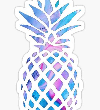 Pineapple Sticker