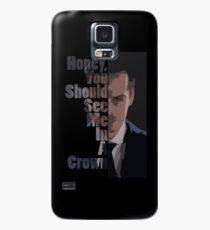 In a Crown Case/Skin for Samsung Galaxy