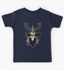 Deer Unicorn Kids Clothes