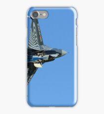 F16 Solo iPhone Case/Skin