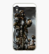 Imperial Guard Honor iPhone Case