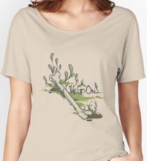 we go on Women's Relaxed Fit T-Shirt
