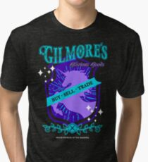 Gilmore's Glorious Goods Tri-blend T-Shirt