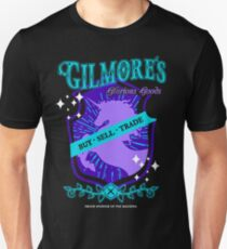 Gilmore's Glorious Goods Slim Fit T-Shirt