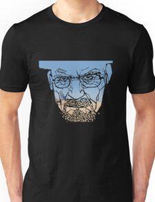 Breaking Bad- Shattered Trailer Unisex T-Shirt