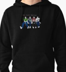 The Front Bottoms Pullover Hoodie