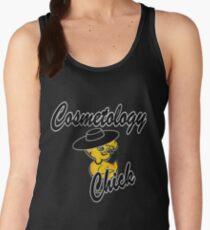 Cosmetology Chick #4 T-Shirt