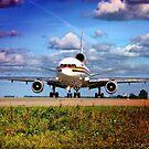 MD11 Cargo by Bob Martin