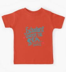 Enchantment Under The Sea  Kids Clothes