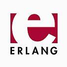 «Logotipo del lenguaje de programación Erlang» de UnitShifter