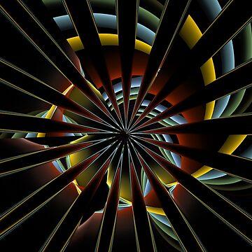 Iterative Design 3 by CarburoMetalico