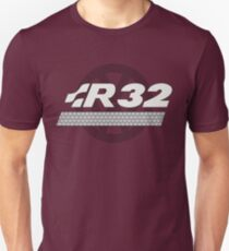 VW R32 Golf T-Shirt