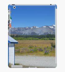 New Zealand Landscape 10 iPad Case/Skin