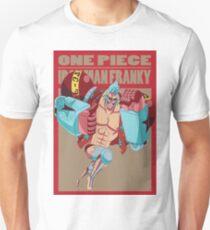 anime - franky T-Shirt