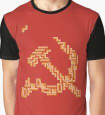 Tetriss Graphic T-Shirt