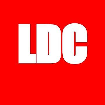 LDC by Sageyboi123