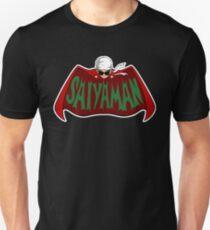 Saiyan Hero Unisex T-Shirt