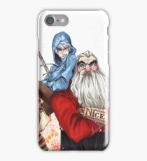 Jack & North iPhone Case/Skin
