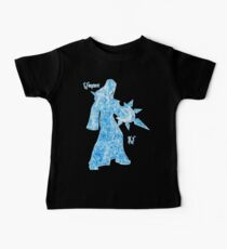 The Chilly Academic Baby T-Shirt