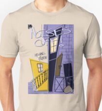 Noises Off Playbill T-Shirt