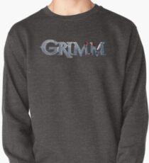 Grimm||Logo|| Pullover