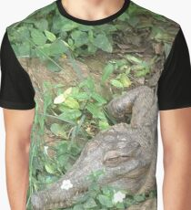 Garden ornament? Graphic T-Shirt