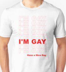 I'm Gay™ Unisex T-Shirt