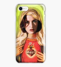 Holy Scully iPhone Case/Skin