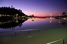 The Strand Rockpool - Townsville by Paul Gilbert