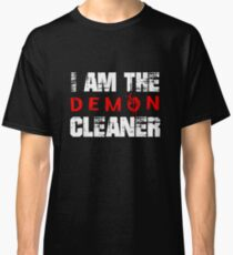 Kyuss – I Am The Demon Cleaner Classic T-Shirt