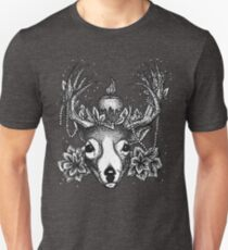 Deer In Head Lights T-Shirt