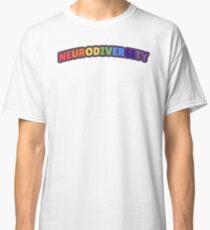 Neurodiversity Classic T-Shirt