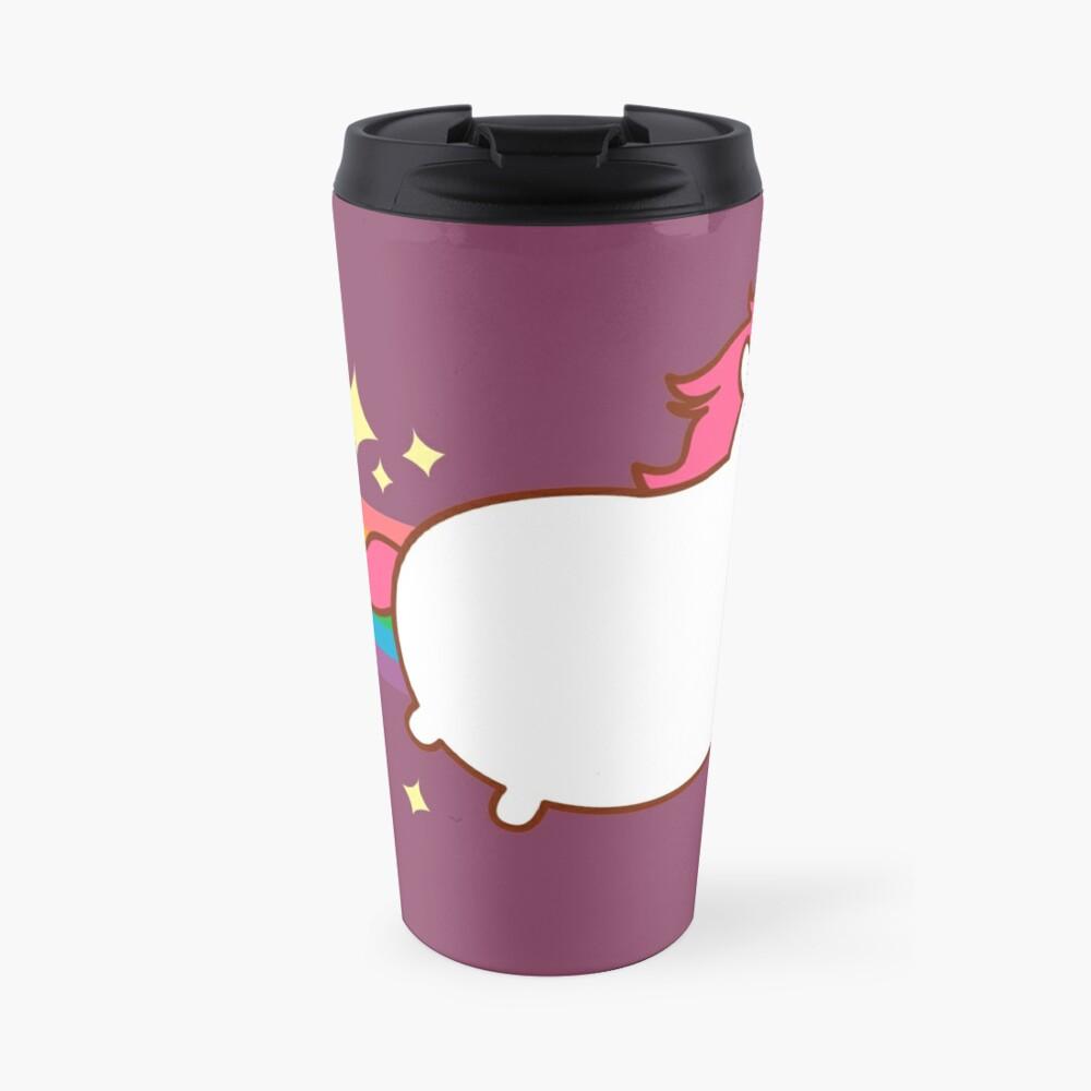 Super Cute Unicorn  Travel Mug