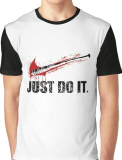 JUST DO IT Graphic T-Shirt