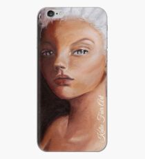 Mysterious Fey iPhone Case