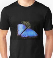 Elusive Blue T-Shirt