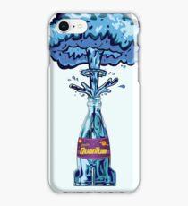 Nuka Cola - Quantum iPhone Case/Skin