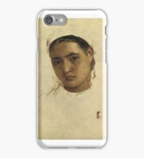 Keeley Halswelle, ARSA  iPhone Case/Skin