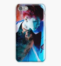 realize ravi vixx iPhone Case/Skin