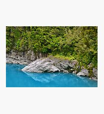 New Zealand Landscape 16 Photographic Print