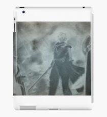 Final Fantasy 7 Cloud  iPad Case/Skin