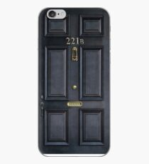 221B - Baker Street iPhone Case